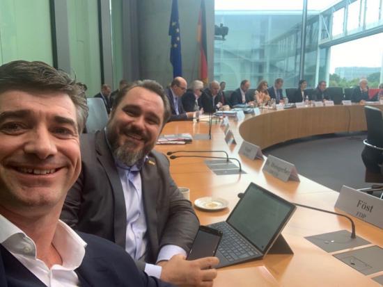 Ausschussfoto